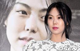 Tin nhắn giữa mẹ mỹ nhân giật chồng Kim Min Hee vợ Hong Sang Soo là giả