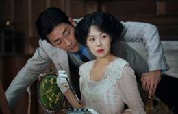 """Vướng scandal, mỹ nhân giật chồng Kim Min Hee vẫn """"hút khách"""""""
