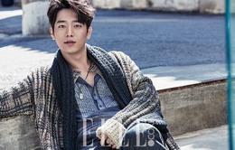 """Mỹ nam cùng nhóm với Kang Tae Oh bộc bạch về thời còn làm """"sao xẹt"""""""