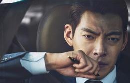 Kim Woo Bin nói gì về vai diễn hacker trong phim mới?