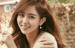 """Ma nữ"" Kim So Hyun hết lời ca ngợi mỹ nam Taecyeon"