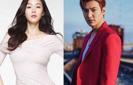Jun Ji Hyun và Lee Min Ho - Gương mặt quảng cáo hot nhất xứ Hàn tháng 12