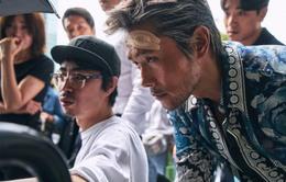 Lee Byung Hun và mỹ nam Kang Dong Won đóng phim hành động mới