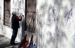 """Rome, Italy đang dần trở thành """"thành phố DIY"""""""