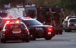 Mỹ: Nổ súng gần một điểm bỏ phiếu ở California, ít nhất 3 người thương vong
