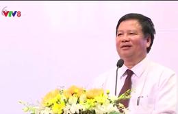 Khai mạc hội nghị quốc tế răng hàm mặt tại Huế