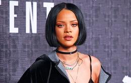 Rihanna vẫn an toàn sau vụ khủng bố tại Nice