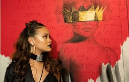 Rihanna sẽ bùng nổ tại Brit Awards 2016