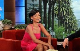 Rihanna không bận tâm đến đàn ông