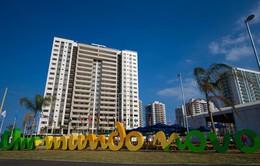 Thăm làng VĐV Paralympic Rio 2016