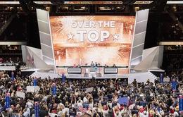 Đảng Cộng hòa, Mỹ biến Đại hội thành một bữa tiệc