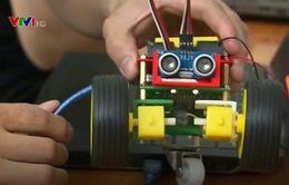 Maker Hanoi - điểm đến của nhiều bạn trẻ yêu thích công nghệ