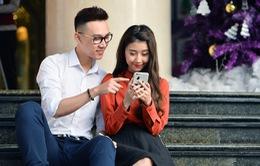Lướt nét nhàn tênh khi ra nước ngoài mới dịch vụ Data Roaming 4G