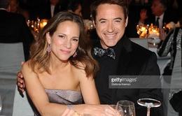 """Susan Downey - Tình yêu cứu rỗi cuộc đời """"Người Sắt"""" Robert Downey Jr."""