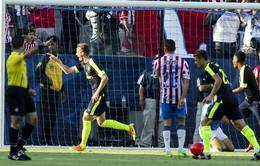 Xhaka ra mắt, Arsenal thắng nhàn trận cuối trên đất Mỹ