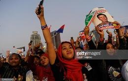 Người dân Philippines yêu mến và kì vọng vào vị tân Tổng thống Duterte