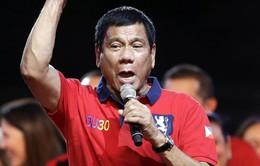 Philippines không cắt đứt quan hệ với các đồng minh