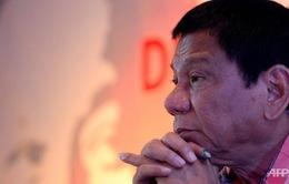 Philippines muốn tăng cường quan hệ với Nga và Trung Quốc