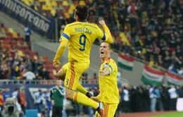 EURO 2016, Albania – Romania: Khi chiến thắng là mệnh lệnh! (2h00 ngày 20/6 trên VTV6 & VTV6HD)