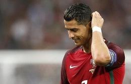 VIDEO EURO 2016: Đường tới bán kết của ĐT Bồ Đào Nha