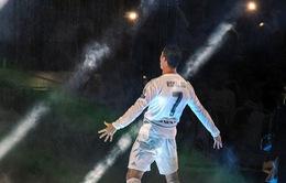 Báo chí Tây Ban Nha tố Ronaldo là kẻ hai mặt
