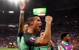 Sánh ngang Platini, Ronaldo còn lập loạt kỷ lục ấn tượng khác