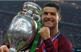 Ronaldo tự thưởng siêu xe sau chức vô địch EURO 2016