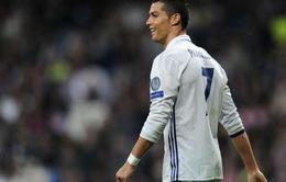 "Sir Alex ""đặt cửa"" C.Ronaldo giành QBV 2016"