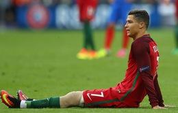 HLV Zidane xác nhận Ronaldo nghỉ tới tháng 9
