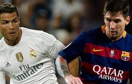 """Messi công khai """"nhớ nhung"""" C.Ronaldo"""