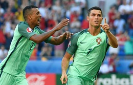 Ronaldo áp sát kỷ lục ghi nhiều bàn nhất châu Âu cấp ĐTQG