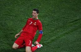 Những kỷ lục sắp bị phá bởi Ronaldo trong trận Bồ Đào Nha - Áo