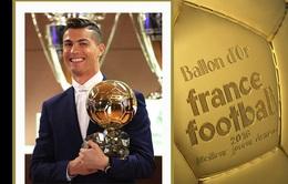 """Cristiano Ronaldo: """"Cảm xúc đặc biệt như lần đầu tiên"""""""