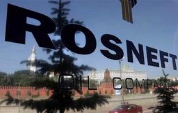 Nga hoàn tất việc tư nhân hoá một phần tập đoàn Rosneft