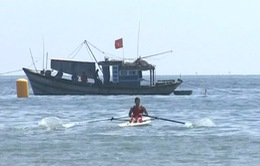 ABG 2016: Đoàn Việt Nam giành 2 HCĐ môn rowing
