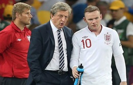 Rooney: Roy Hodgson đã làm tốt công việc của mình