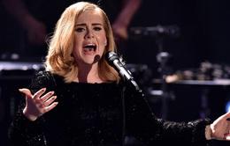 Adele: Hãy bỏ máy quay xuống và thưởng thức âm nhạc!