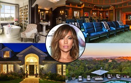 Jennifer Lopez cắn răng hạ giá bán nhà