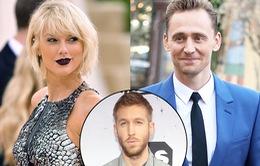Calvin Harris tổn thương trước khoảnh khắc của Taylor Swift bên tình mới