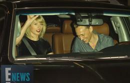 Tom Hiddleston là nguồn cảm hứng âm nhạc của Taylor Swift