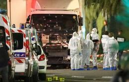 """Thủ phạm khủng bố kinh hoàng tại Nice là """"sói đơn độc""""?"""
