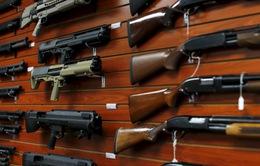 EU đạt thỏa thuận về siết chặt sử dụng, kinh doanh súng