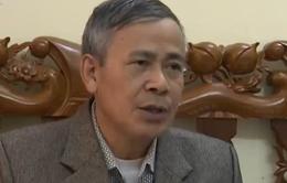 Sở NN&PTNT tỉnh Hưng Yên thừa nhận nguồn nước rửa rau là nước bẩn