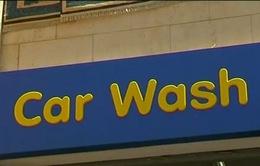 Blink My Car – Rửa xe chỉ bằng 1 cốc nước
