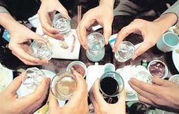 Tác hại khôn lường từ rượu giả, kém chất lượng
