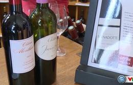 L'Intendant – thương xá rượu vang nổi tiếng của Bordeaux