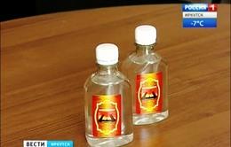 Ngộ độc hàng loạt tại Irkutsk, Nga