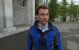 Phóng viên BBC bị trục xuất khỏi Triều Tiên
