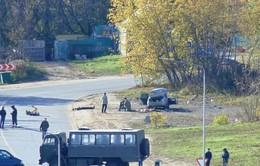 Thành công của Nga trong công cuộc chống khủng bố năm 2019