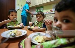 Sữa - Nguyên liệu không thể thiếu trong bữa ăn của người Nga